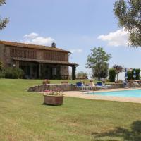 Villa Corsanello
