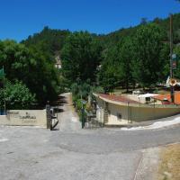 Camping & Bungalows Ponte das Três Entradas