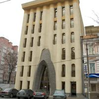 Kaspiy Hotel