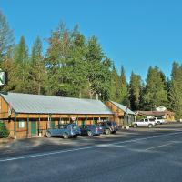 Glacier Haven Inn