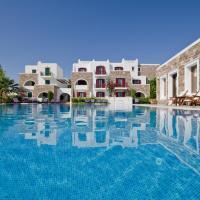 Naxos Resort Beach Hotel Opens in new window