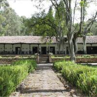 Hotel Hacienda Suescún
