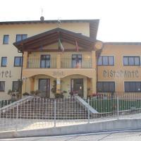 Hotel Ristorante Belsito