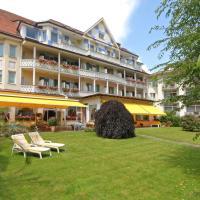 Wittelsbacher Hof Swiss Quality Hotel