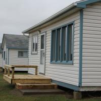 Cape View Motel & Cottages
