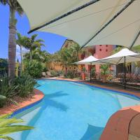 Kacy's Bargara Beach Motel