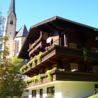 Ferienhaus Unterkircher