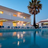 Apartamentos Turisticos Sollagos