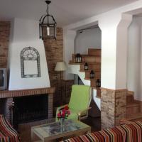 Casa rural Villa de Algar