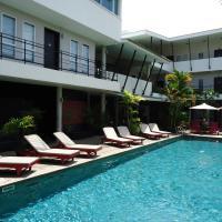 MEN's Resort & Spa (Gay Hotel)