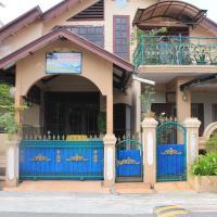 Manisee Syariah Homestay