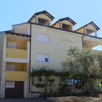 Villa Monsena