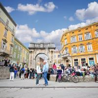 Downtown Apartments Pula - Promo Code Details