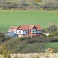 The Golf House