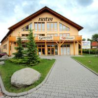 Hotel S-centrum