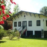 La Viña Casas Isleñas