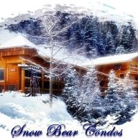 Snow Bear Condominiums