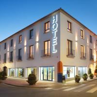 Hotel Spa Cap De Creus