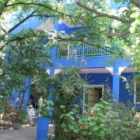 Chez Larbi Ourika