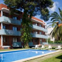 SG Costa Barcelona Apartments