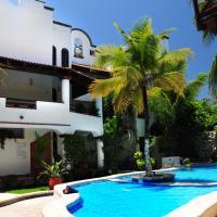 Hacienda San Jose Apartments