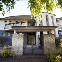 Csenge Villa