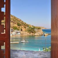 Marina Hotel Opens in new window