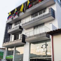 Hotel Tarigua Ocaña