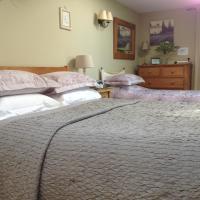 Motts Bed & Breakfast