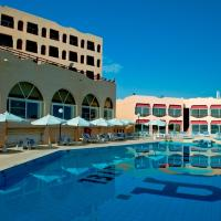 Aida Beach Club - El Alamein