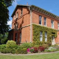Cornerstones Guest House