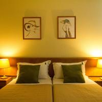 S. Mamede Hotel