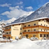 Fremdenpension Alpenruhe