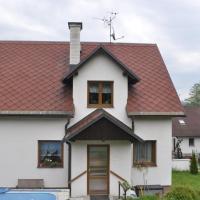 Holiday Home Pelešany