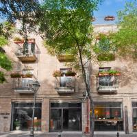 Jerusalem Inn by Smart Hotels