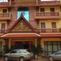Seng Live Angkor Guesthouse