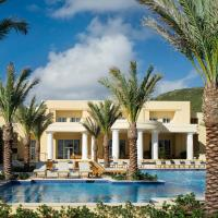The Westin St Maarten Dawn Beach Resort and Spa