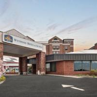 Best Western Plus Portsmouth Hotel & Suites