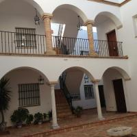 Quartos City Apartments Carmona