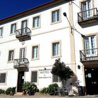 Hotel Casa do Parque