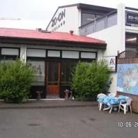 BB44 Guesthouse
