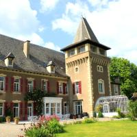 Chambres d'Hôtes Château de Viviez