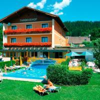 Hotel Restaurant Thadeushof