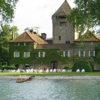 Château De Coudrée - CHC