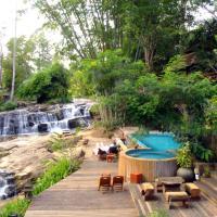 Sukantara Cascade Resort and Spa