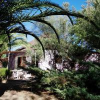 Cugnana Porto Rotondo Bungalows - Camping
