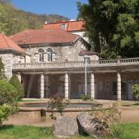 Águas do Gerês - Hotel, Termas & Spa
