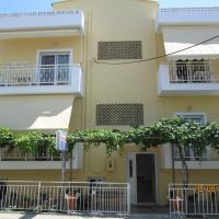 Apartments  Studios Panagiota Opens in new window