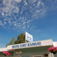 Motel & Camping Fort Ramsay