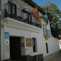 Hotel Rural la Posada de Alájar